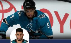 Evander Kane nega acusações de apostar em jogos da NHL