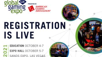 Global Gaming Expo abre inscrições para o programa de 2021