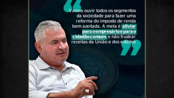Legalização de jogo pode entrar na reforma do Imposto de Renda com R$ 50 bilhões