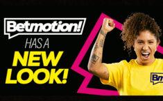 Betmotion muda identidade visual e oferece novas funcionalidades aos usuários brasileiros