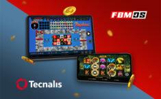 FBMDS entra no mercado online espanhol selando parceria com a Tecnalis