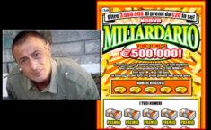 Polícia italiana recupera bilhete de loteria furtado que vale prêmio de R$ 3 milhões
