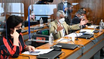 Agência Senado: Além de lavagem de dinheiro, senadores ligam Danilo Trento a lobby do jogo
