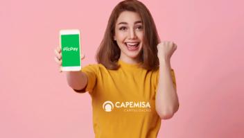 CAPEMISA Capitalização utiliza pagamento por meio digital para facilitar recebimento de prêmios aos sorteados