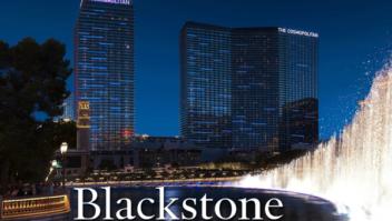 Blackstone tem lucro recorde com venda de hotel e cassino em Las Vegas
