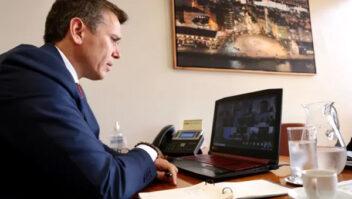 As ideias do relator para o novo marco regulatório dos jogos de azar