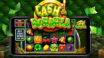 Pragmatic Play dá vida ao tema clássico em Cash Bonanza™